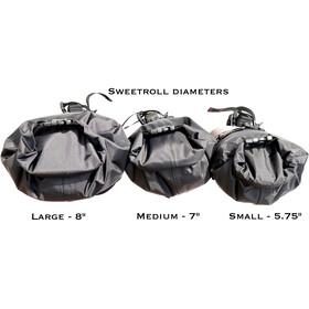 Revelate Designs Sweetroll Lenkertasche M black